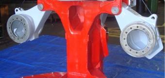 Cabeçote Log Max Modelo 7000 B - Reforma Mecânica (1)